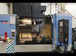 Doosan MYNX 5400 / 50 Machining center - vertical