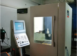 DMG DMC 635 V Ecoline Machining center - vertical