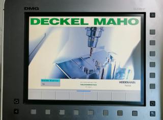 DMG DMC 635 V Ecoline P90206168