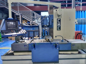 CME BF-01 CNC Fräsmaschine Vertikal