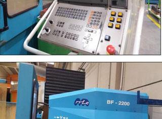 MTE BF-2200 P90206186