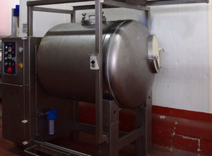 Mainali BM-800 Coating pan