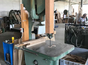 Used Primultini 800 Band saw
