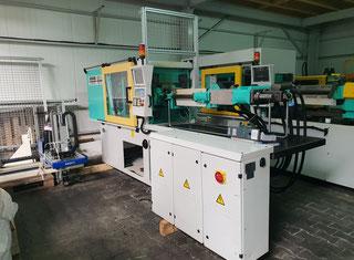 Arburg 420C-1000-250 + robot P90207033