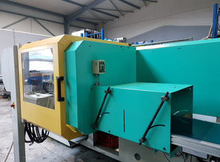 Arburg 420S-800-150 + robot Multilift P90207036