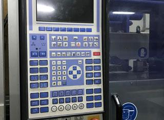 Krauss Maffei KM200-1000 C2 + Robot Wittmann W621 P90207047