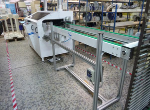 Vagues Services OCEANE PCB machine