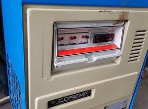 COREMA    Mod. JA/C-75 - Chiller unit used