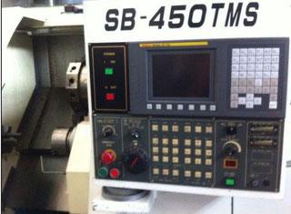 Cyclone SB-450 TMS P90207066