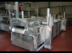 Friggitrice JBT Stein Thermal Oil Fryer