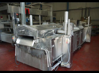 Jbt Stein Thermal Oil Fryer P90207078