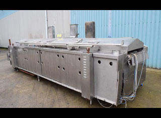 Jbt Stein Natural Gas Fryer P90207080