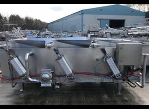 Machine agro-alimentaire Dc Norris Cook Quench Chill System