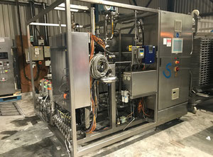 Machine agro-alimentaire CIP -