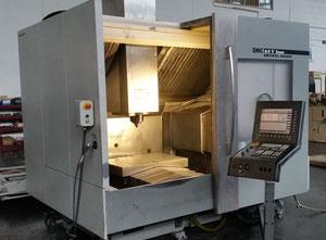 Dikey işleme merkezi Deckel-Maho DMC 64V linear