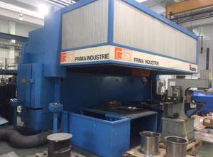 Prima Rapido 5 laser cutting machine