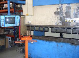 Haco ERM 36150 Abkantpresse CNC/NC