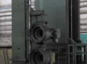 Aléseuse à montant fixe CNC Pegard Euromill 225/2400
