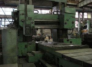 plano milling machine portal type Stanko 6620U