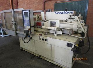 Krauss Maffei KM 80/340 C1 P90207158