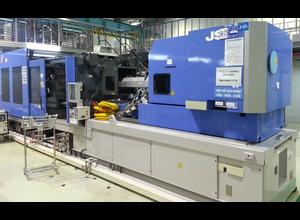 JSW J450AD-300U-US Injection moulding machine (all electric)