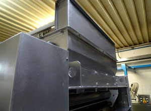 Ligne de production de croissants / biscuits Haas Hecrona Laser