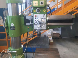 Used TAILIFT  Radial drilling machine