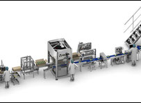 Ulma TF- OPTIMA 420 Thermoforming - Form, Fill and Seal Line