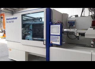 Battenfeld TM 240/750 IML P90208041