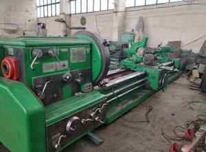 Torno grande capacidad Ryazan 1M65