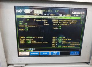Arburg 320 C 500 - 250 P90208081