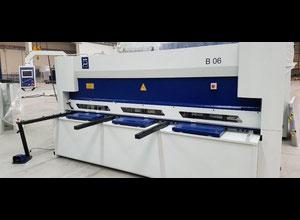 Cizallas CNC MVD iSHEAR B 08-3100