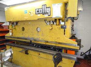 Colly 3m x 75t Abkantpresse CNC/NC