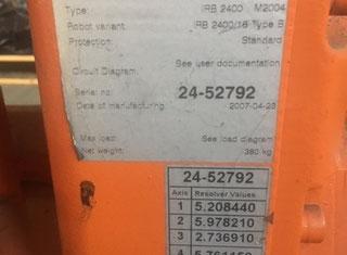 ABB IRB2400 P90211006