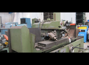 ALPA  RT 1600 Flachschleifmaschine