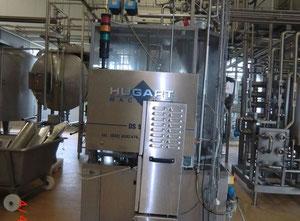 Hugart DS 5000 Cup filling machine