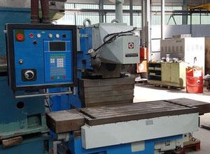 Frézka konzolová FGS 63 CNC