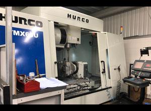 Centro de mecanizado vertical HURCO VMX60U