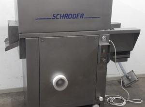 Machine d'injection de saumure Schröder N50