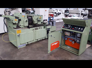Used MONZESI (ROSSI MONZA) 510 PLC Cylindrical centreless grinding machine