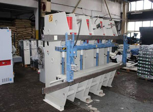 Famad HSDP 2,5 m Woodworking machine