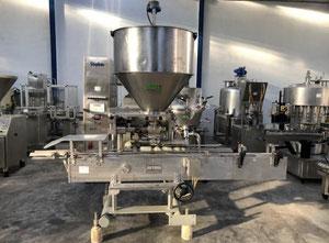 Hema DM60 R3 Filling machine - Various equipment