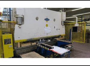 EHT EHPS 15-30 CNC 7200 PC Abkantpresse CNC/NC