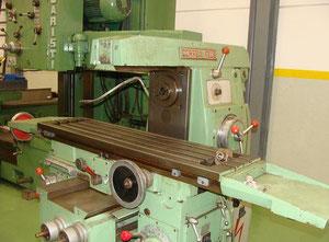 Correa F2/UE universal milling machine