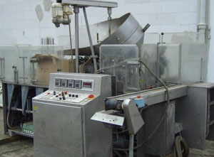 Alcan 009 Filling machine - food industry