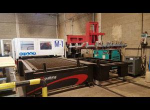 Tci Cutting POWERLINE 3015 Laserschneidmaschine