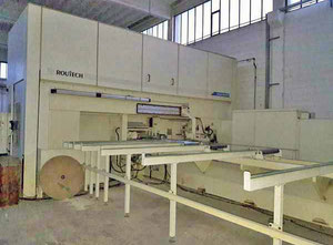 Used SCM OIKOS Wood CNC machining centre