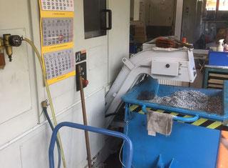 Mori-Seiki NV 4000 DCG P90212025