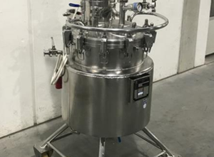 Chema Heating Vessel Tank