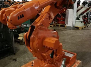 ABB IRB 6650 IRC5  Industrieroboter